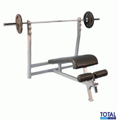 Alat-Gym-Decline-Bench-Press
