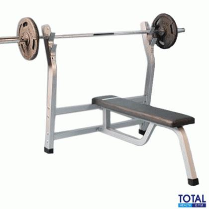 Alat-Gym-Flat-bench-Press