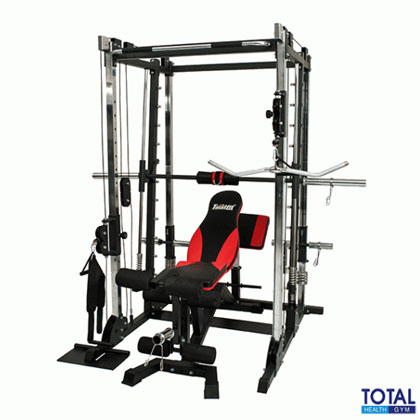 Alat-Gym-Multi-Rack