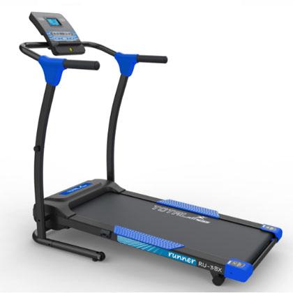 Treadmill-Elektrik-TL-111-Biru