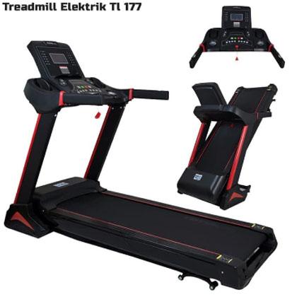 Treadmill-Elektrik-TL-177