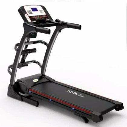Treadmill-Elektrik-TL-630-Hitam