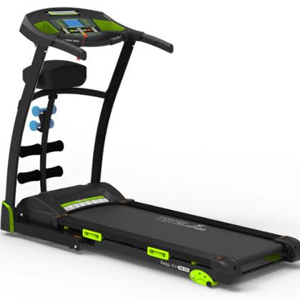 Treadmill-Elektrik-TL133