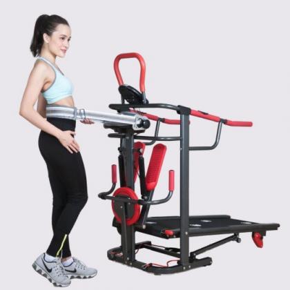 Treadmill-manual-6-Fungsi