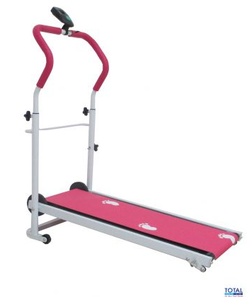 Treadmill-Mini-Pink