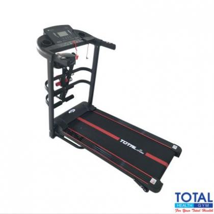 TL-618-Treadmill-Elektrik