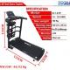 TL-607-Treadmill-Elektrik-Murah