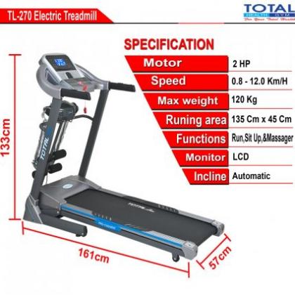 TL-270-treadmill-elektrik