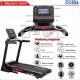 TL126-Treadmill-Listrik