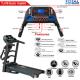 TL619-Treadmill-Elektrik